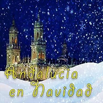 Andalucia en Navidad