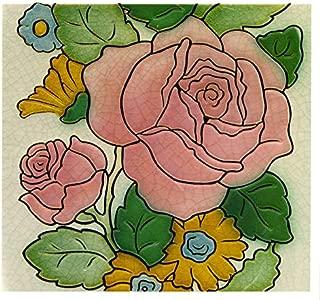 art nouveau birthday cards