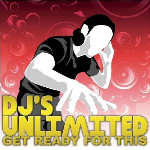 DJ's Unlimited