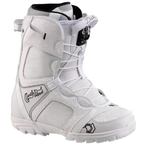 Damen Snowboard Boots Northwave Dahlia 10/11 women white 24.5