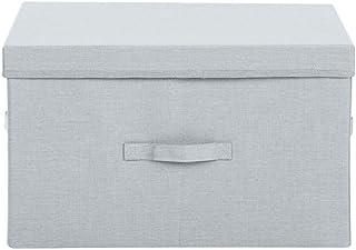 YLKCU Caisses de Rangement Boîte de Rangement Armoire Boîte de Rangement Boîte de Rangement pour Jouets Boîte Lavable pour...