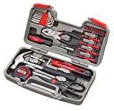 Apollo Tools DT9706 Original 39 Piece General Repair Hand Tool Set...