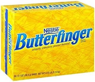 Nestle Butterfinger - 2.1oz (Pack of 36)
