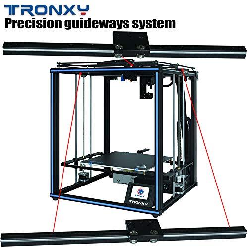 Tronxy – Tronxy X5SA-400 PRO - 2