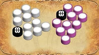 Mage Wars Action Marker Set 2 Board Game
