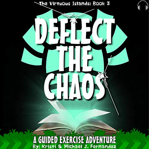 Deflect the Chaos cover art