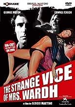 The Strange Vice of Mrs. Wardh by NoShame Films by Sergio Martino
