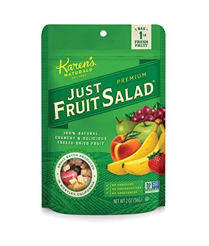 Karen's Naturals Just Fruit Salad