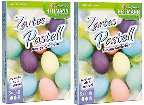 Heitmann Zartes Pastell - flüssige...