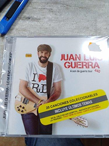 A SON DE GUERRA TOUR 440