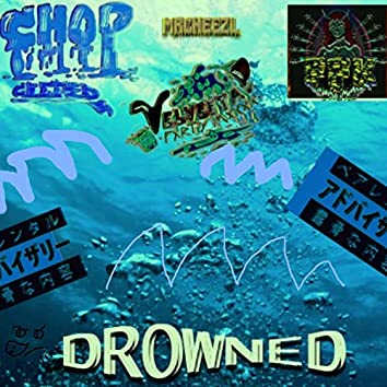 Drowned Ep