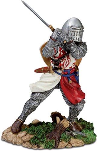 A Figurine Chevalier