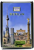 Heilemann Pralinendose mit Berlin-Motiv, 1er Pack (1 x 130 g)