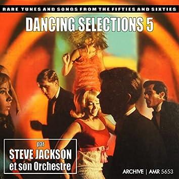 Dancing Selections, Vol. 5