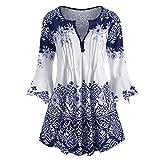 Vectry Blusas para Mujer Otoño Ropa De Mujer Barata Vestidos Fiesta Camisas Mujer Tallas Grandes Bluson Verano Mujer Ropa Interior De Mujer Barata Camisas De Mujer Fiesta Blusas