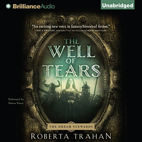 The Well of Tears audiobook cover art