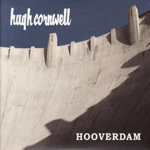 Hugh Cornwell