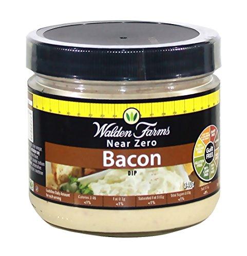 Walden Farms Dip, Bacon - 12 oz.