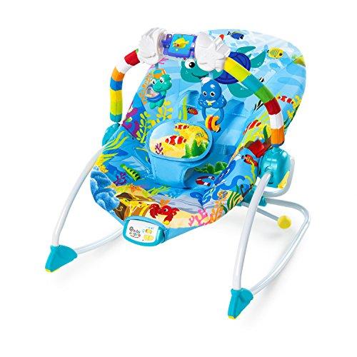 Sale!! Baby Einstein Ocean Adventure Rocker