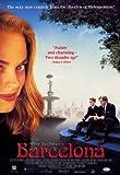 Barcelona Poster Movie 11x17 Taylor Nichols Christopher Eigeman Tushka Bergen Mira Sorvino