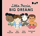 Little People, Big Dreams von María Isabel Sánchez Vegara