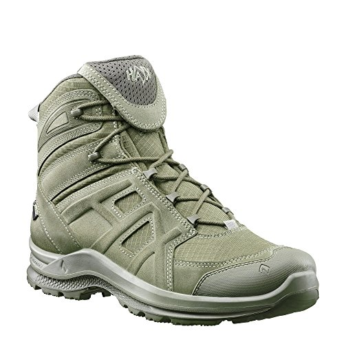 HAIX Black Eagle Athletic 2.0 V GTX mid sage Größe UK 11 / EU 46