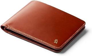 Bellroy Men's Premium Leather Hide & Seek Wallet - Designers Edition