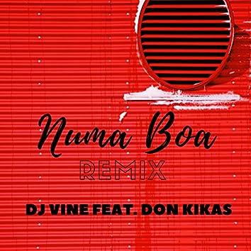 Numa Boa (Remix)