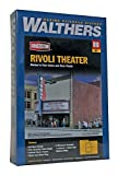 Walthers Cornerstone Rivoli Theater