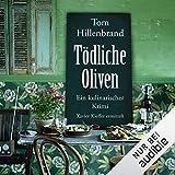 Tödliche Oliven: Xavier Kieffer 4