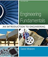 Best engineering fundamentals by moaveni Reviews