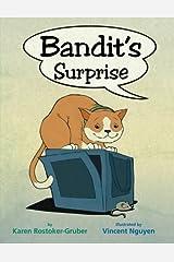 Bandit's Surprise Kindle Edition