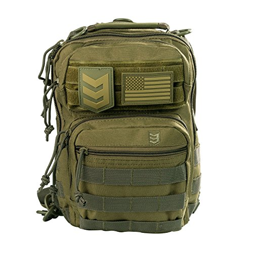 3V Gear Posse - EDC Tactical Shoulder Sling Pack