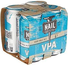 Nail VPA Australian 'VERY' Pale Ale, 4 x 375ml