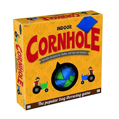 """University Games Wurfspiel """"Cornhole Game"""" für den Innenbereich"""