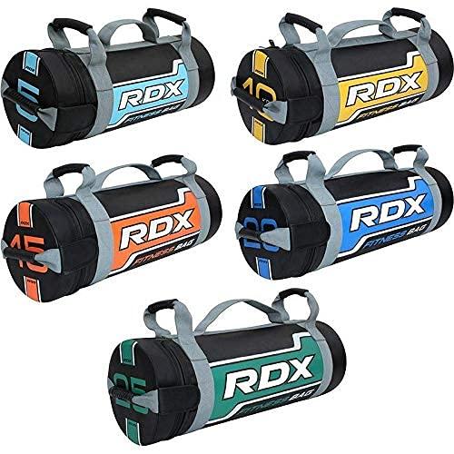 RDX Sandbag Fitness Workout Saco Peso Power Bag Ejercicio...