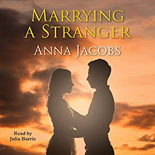 Marrying a Stranger cover art