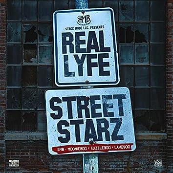 Reallyfestreetstarz (feat. Lah'Q900 & TJizzle900)