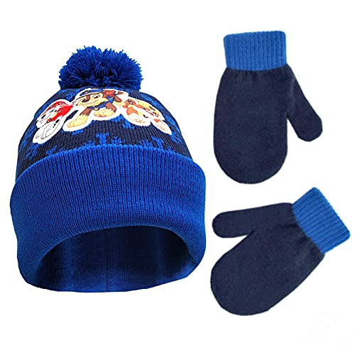 Nickelodeon Winter Hat, Kids Gloves…
