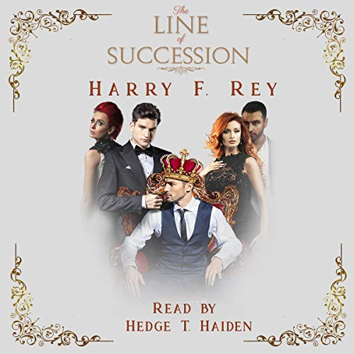 The Line of Succession cover art