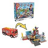 Giochi Preziosi- Veicolo Pompieri, 04AML28000...