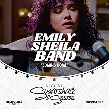 Coming Home (Live at Sugarshack Sessions)