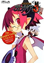 Disgaea 3 The Complete Guide [DLC & AD supported version] (2009) ISBN: 4048681613 [Japanese Import]