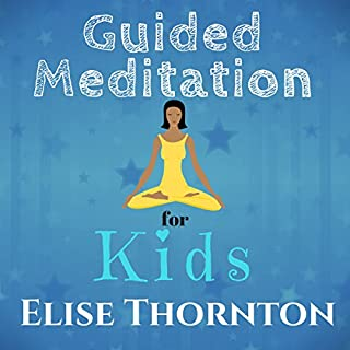 Guided Meditation for Kids cover art