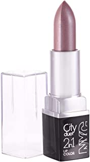 City Duet 2 IN 1 Lip Color - 3.8 grams by NYC, Madison Bronzes