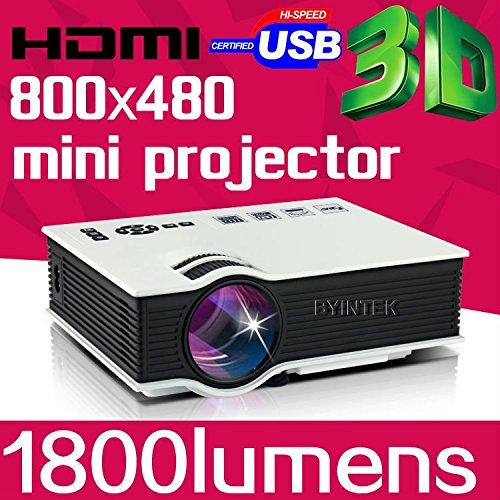 ARBUYSHOP 2015 neue Heimkino-HDMI USB 1080P HD Cinema bewegliche Taschen Pico LCD LED Video Miniprojektor 3D Beamer projektor Proyector