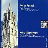 Grand Pièce Syphonique, Op. 17 - Andante - Allegor - Andante