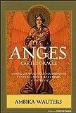 Les anges : Cartes oracles