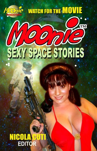 Moonie Sexy Space Stories (English Edition)