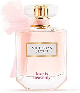 VICTORIA'S SECRET Eau de Parfum Love is heavenly 50ml/1.7 oz
